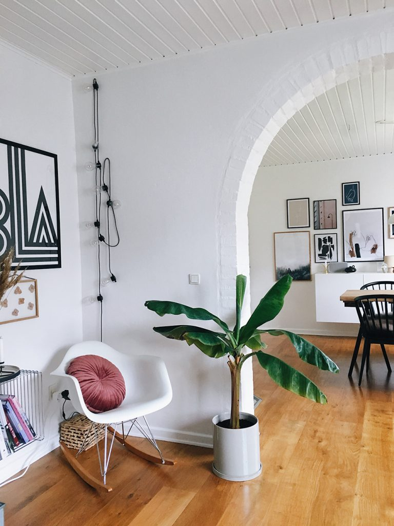 Indrette hjemmet med design