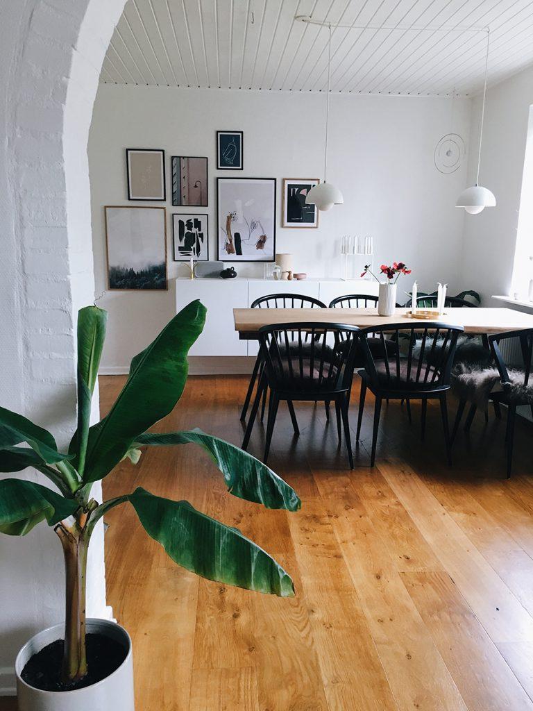 guide til at indrette hjemme med design på budget